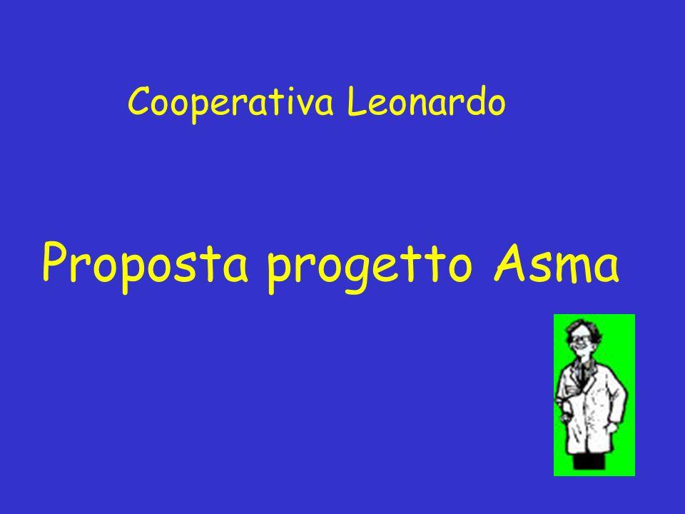 Proposta progetto Asma