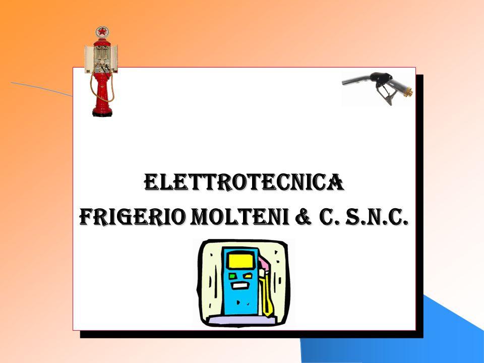 Elettrotecnica Frigerio Molteni & C. s.n.c.