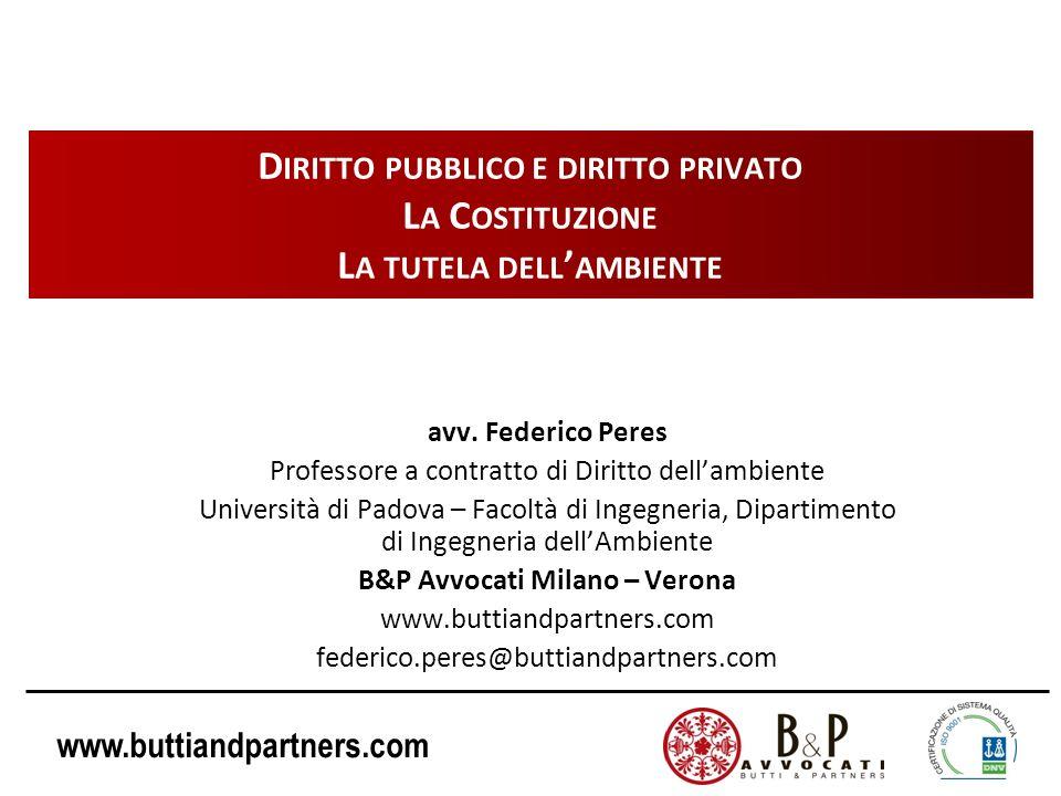 B&P Avvocati Milano – Verona