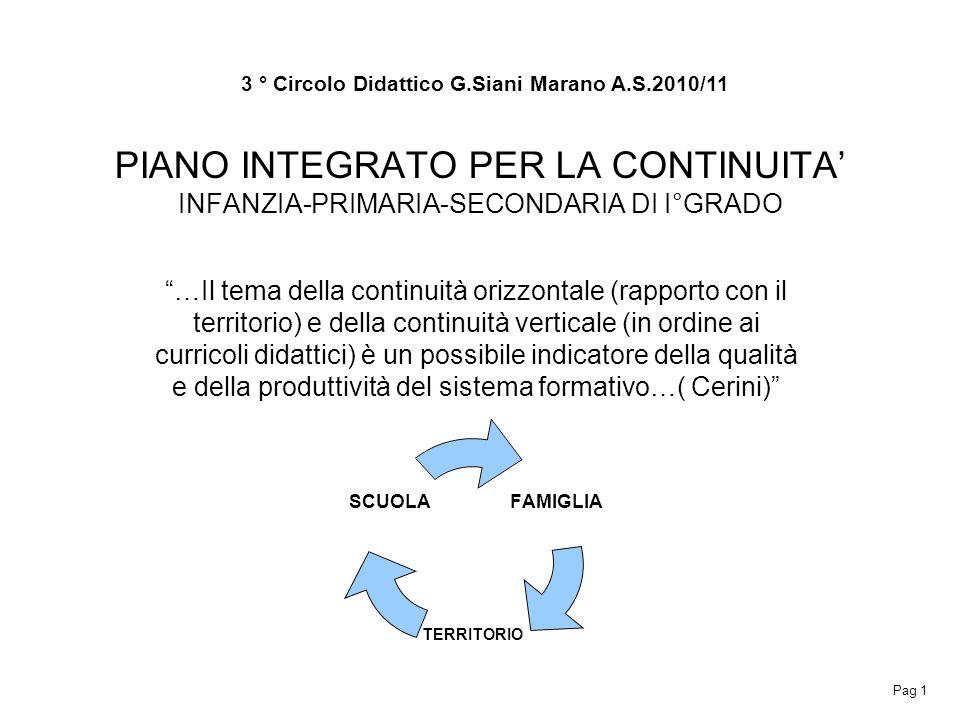 3 ° Circolo Didattico G.Siani Marano A.S.2010/11