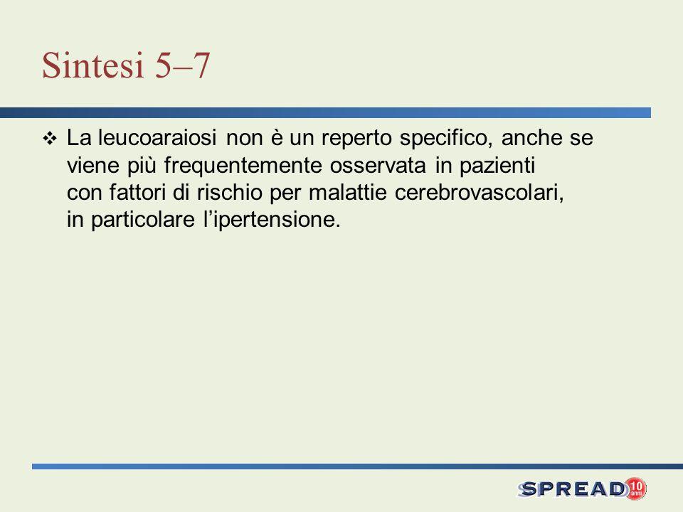 Sintesi 5–7