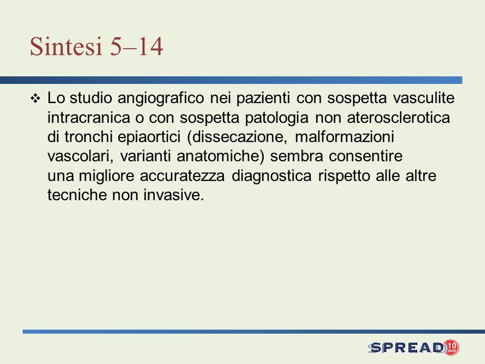 Sintesi 5–14