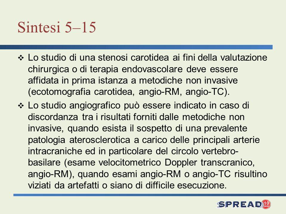 Sintesi 5–15