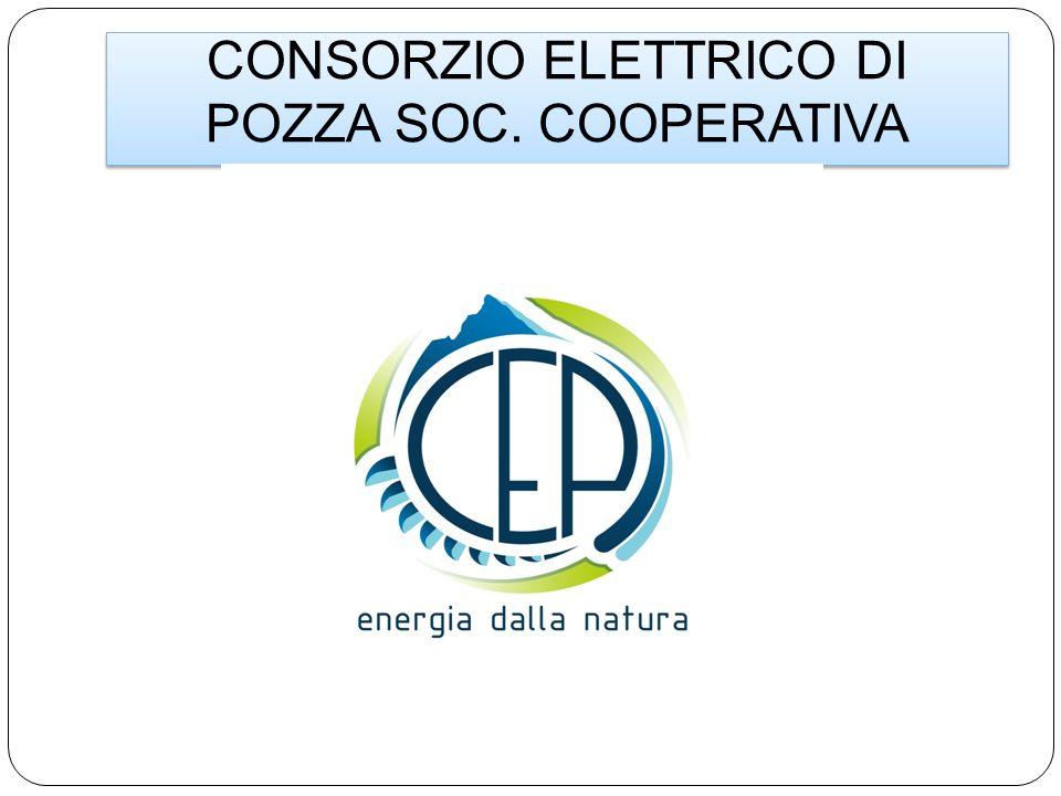CONSORZIO ELETTRICO DI POZZA SOC. COOPERATIVA