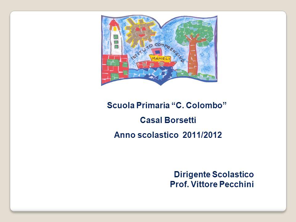Scuola Primaria C. Colombo