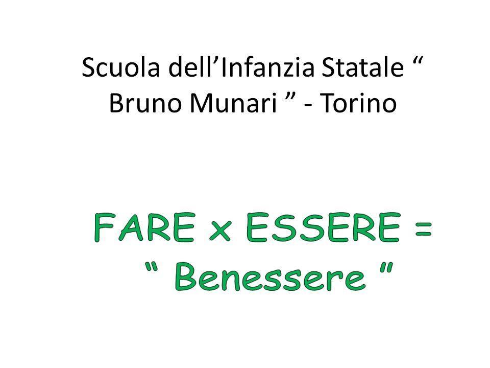Scuola dell'Infanzia Statale Bruno Munari - Torino