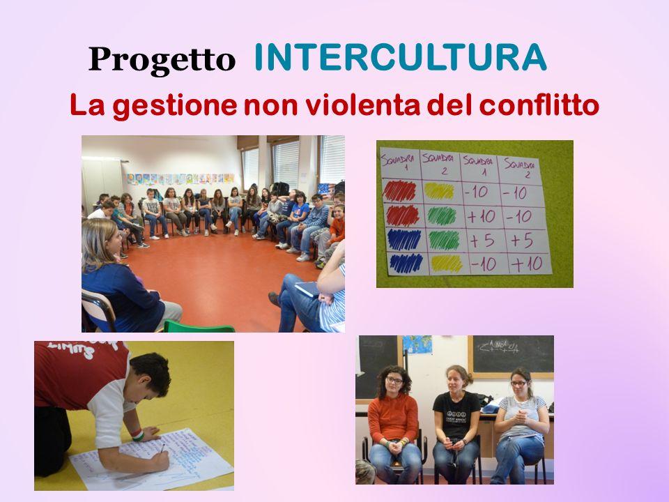Progetto INTERCULTURA
