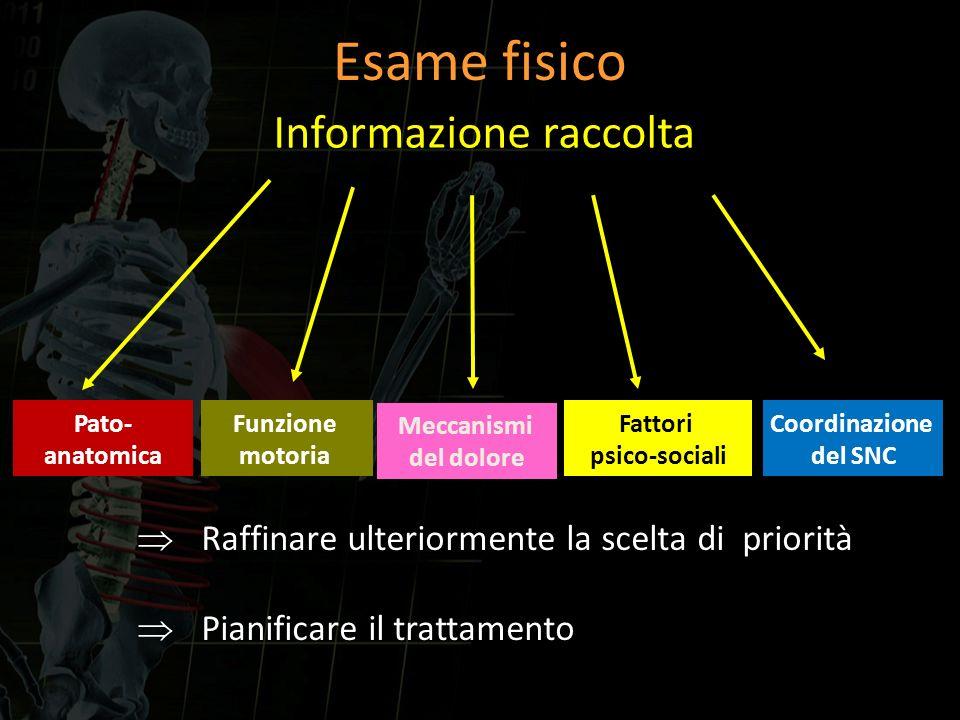 Informazione raccolta