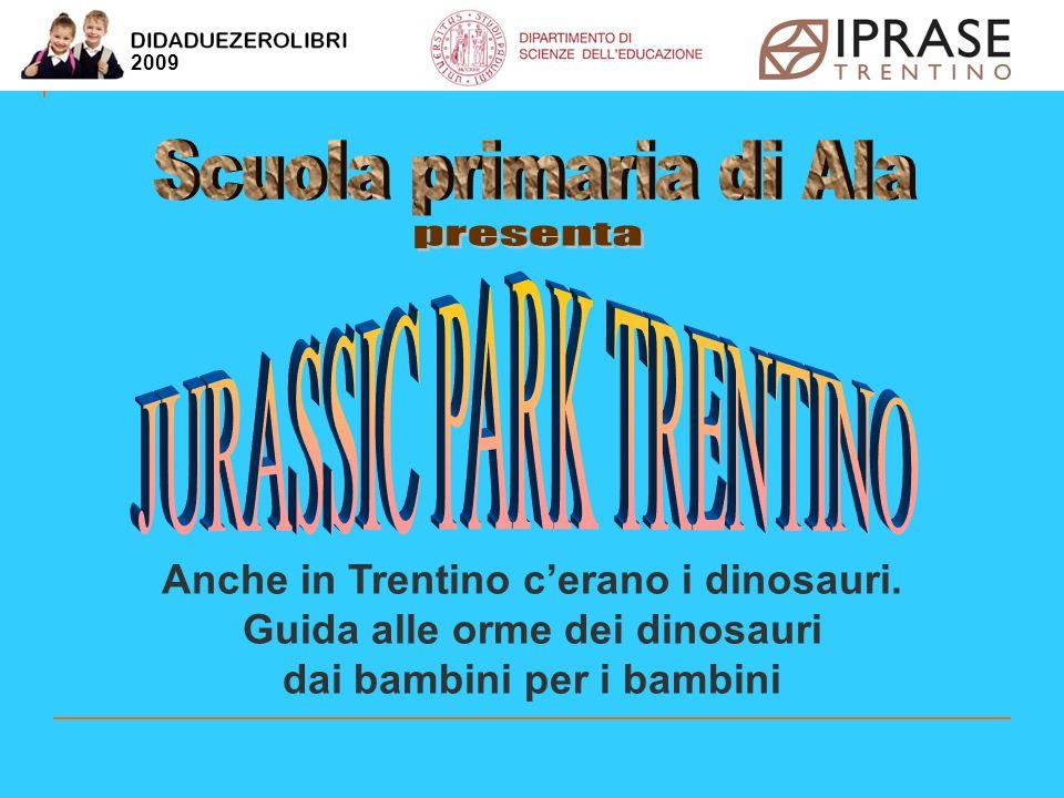 JURASSIC PARK TRENTINO