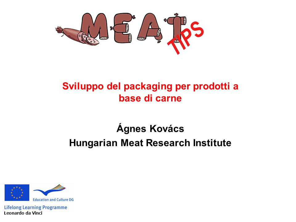 Hungarian Meat Research Institute