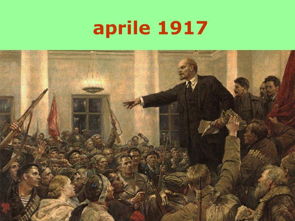aprile 1917