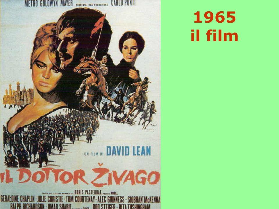 1965 il film