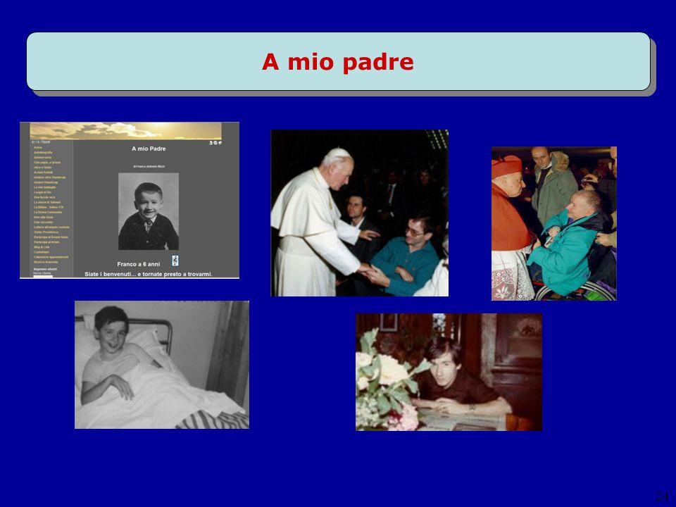 A mio padre 24 24