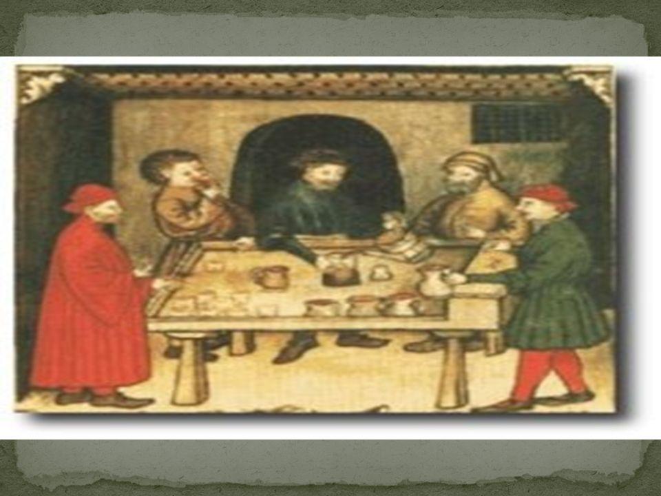 L' alimentazione nel sacro romano impero