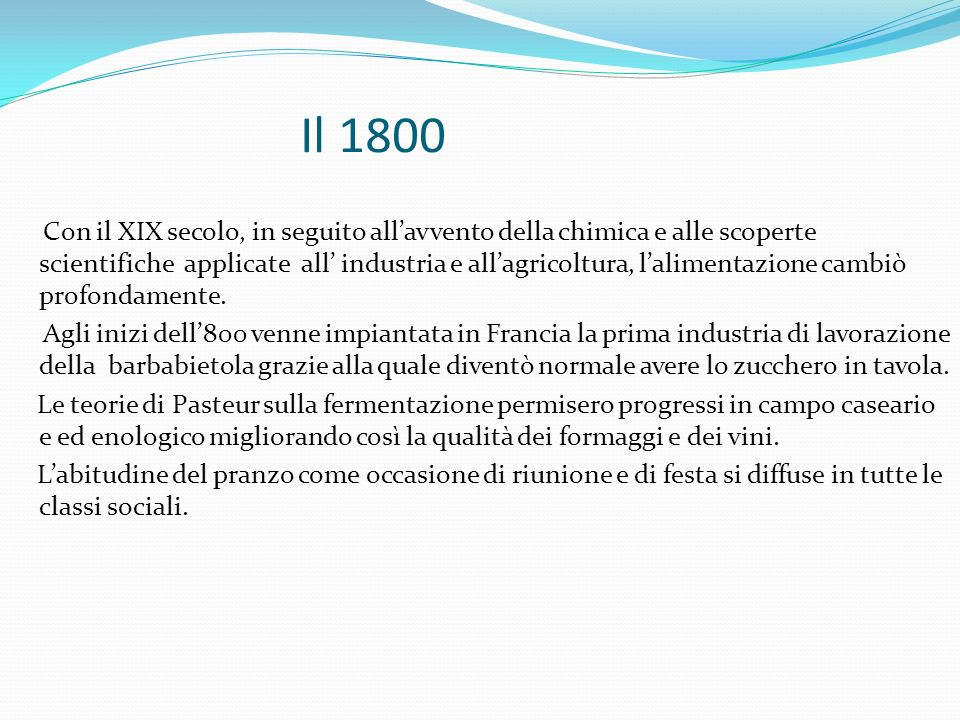 Il 1800