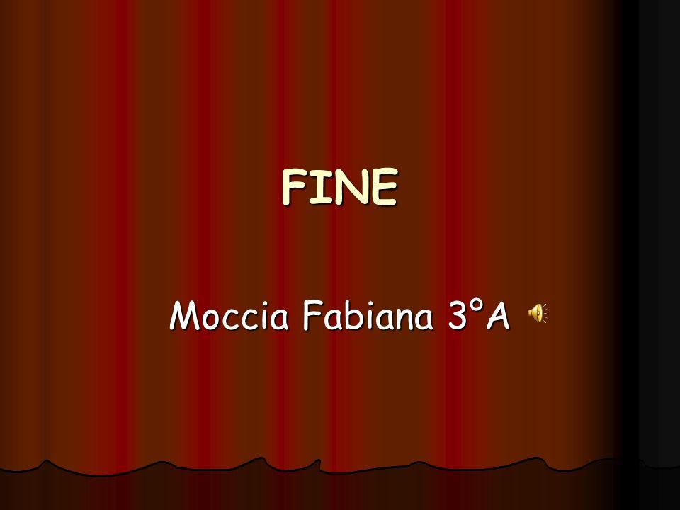 FINE Moccia Fabiana 3°A