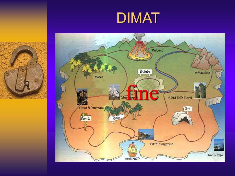 DIMAT fine