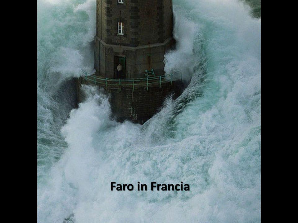 Faro in Francia