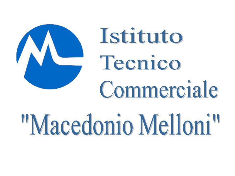Istituto Tecnico Commerciale Macedonio Melloni