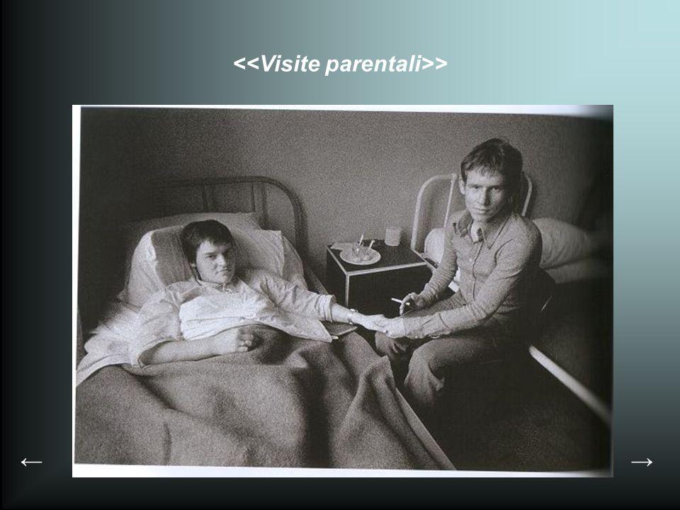 <<Visite parentali>>
