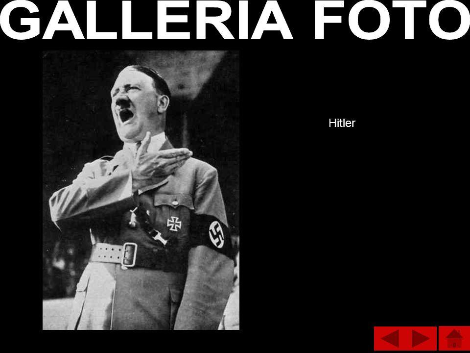 GALLERIA FOTO Hitler