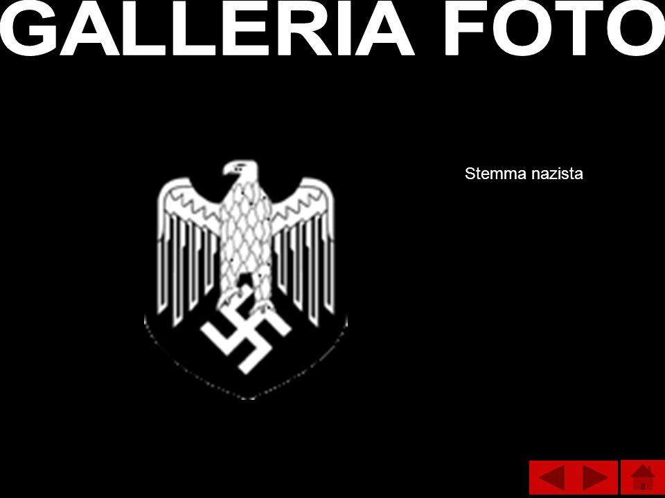 GALLERIA FOTO Stemma nazista