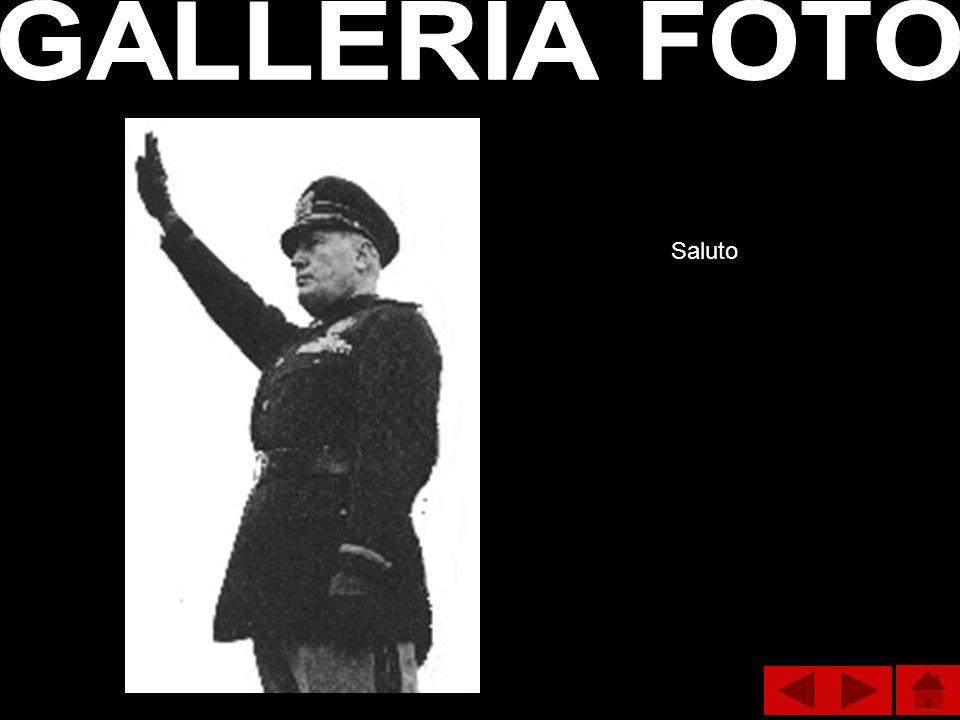 GALLERIA FOTO Saluto