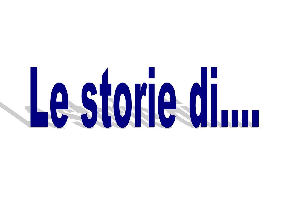 Le storie di….