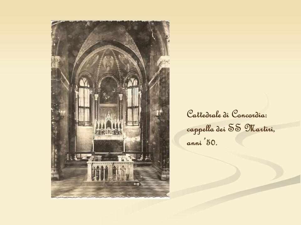 Cattedrale di Concordia: