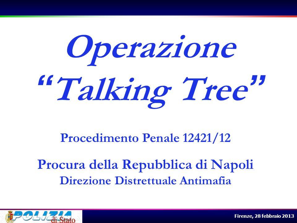 Operazione Talking Tree