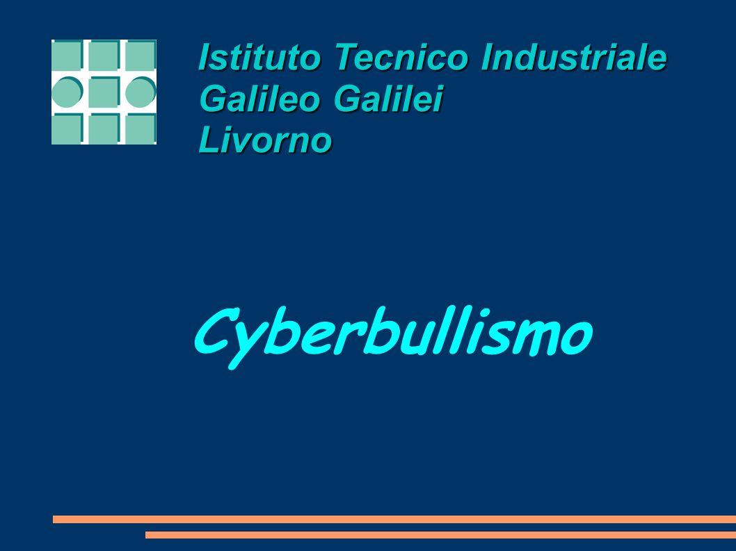 Istituto Tecnico Industriale Galileo Galilei Livorno