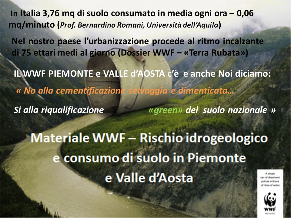Ex- Cava Unical Chivasso (Torino)