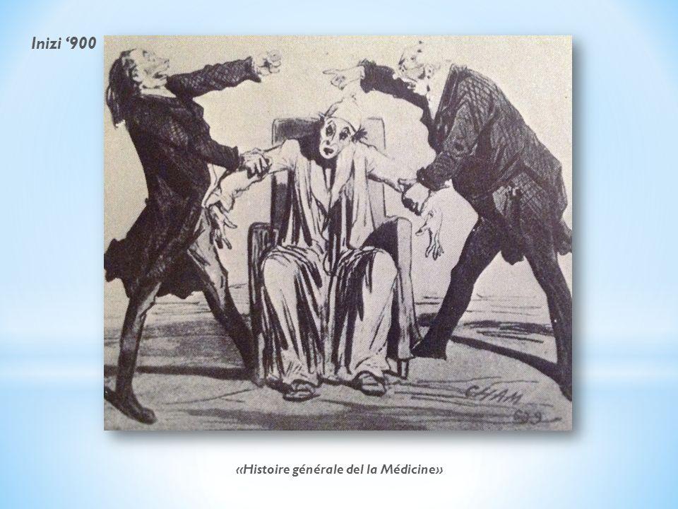 «Histoire générale del la Médicine»