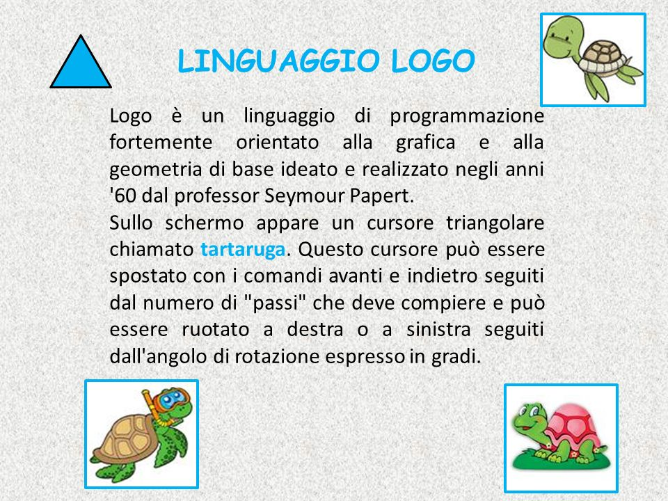 LINGUAGGIO LOGO