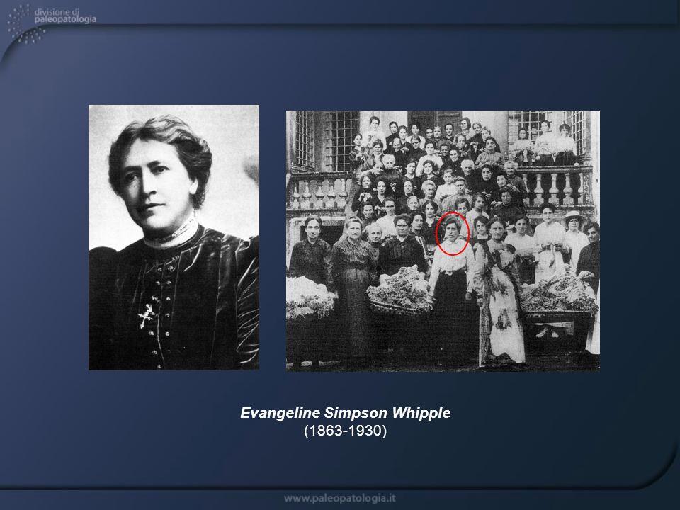 Evangeline Simpson Whipple