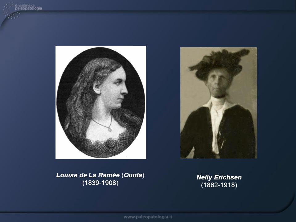 Louise de La Ramée (Ouida)
