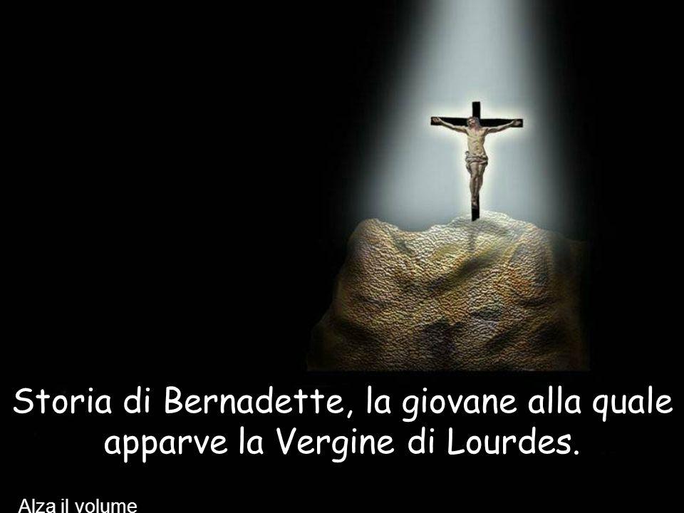 História de Bernardette,