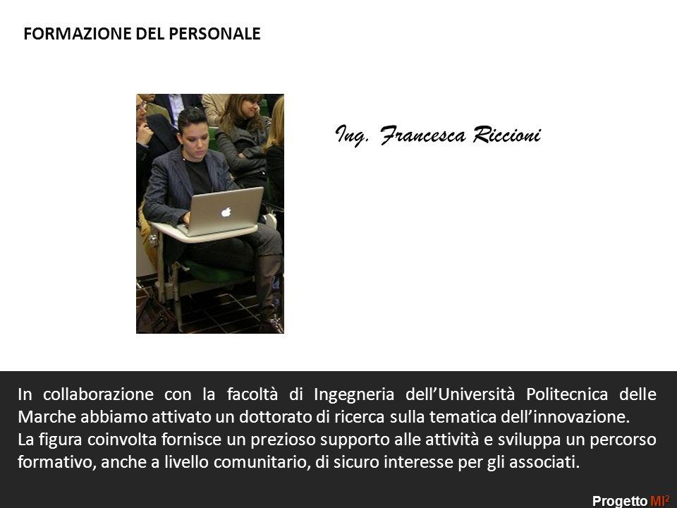 Ing. Francesca Riccioni