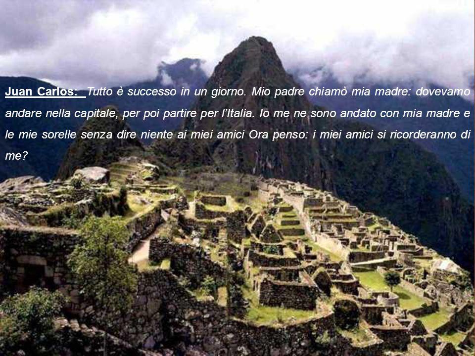 Juan Carlos: Tutto è successo in un giorno