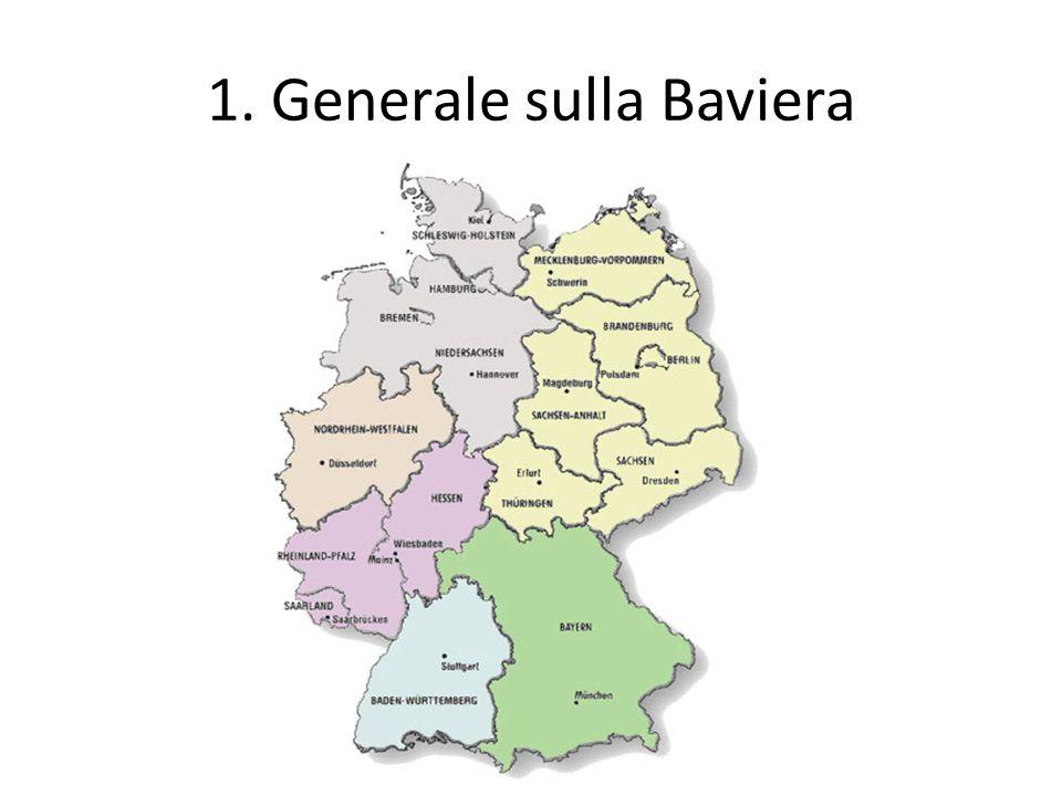 1. Generale sulla Baviera