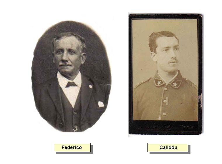 Federico Caliddu
