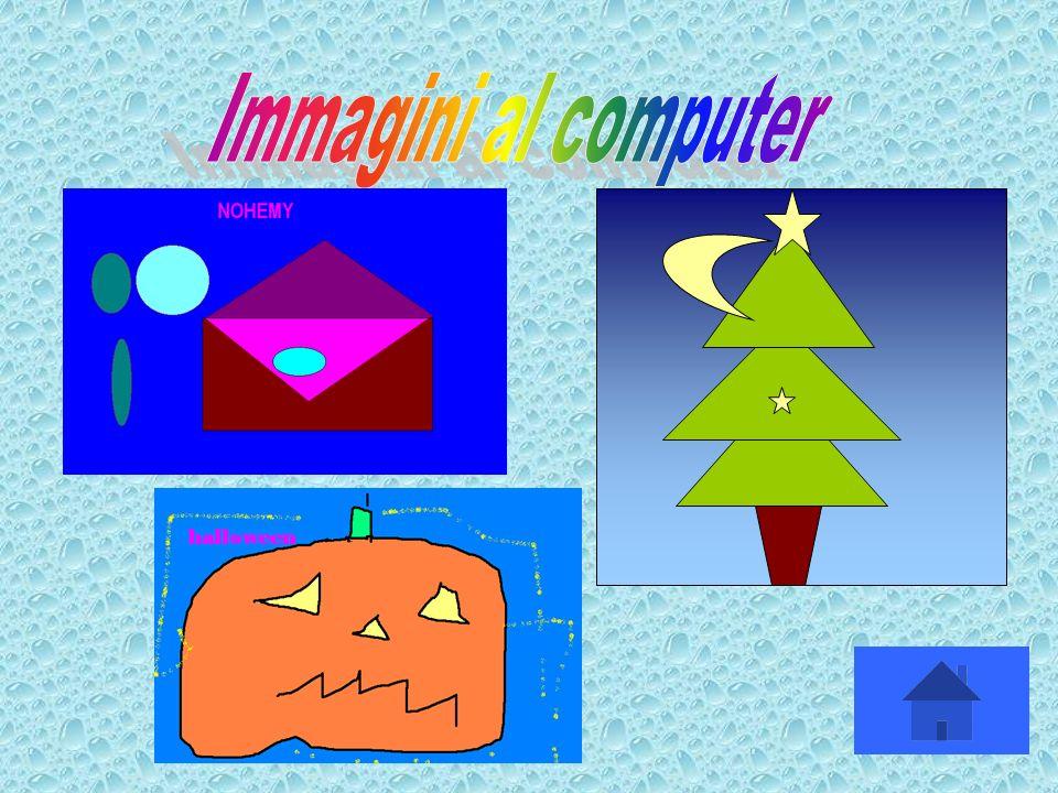 Immagini al computer