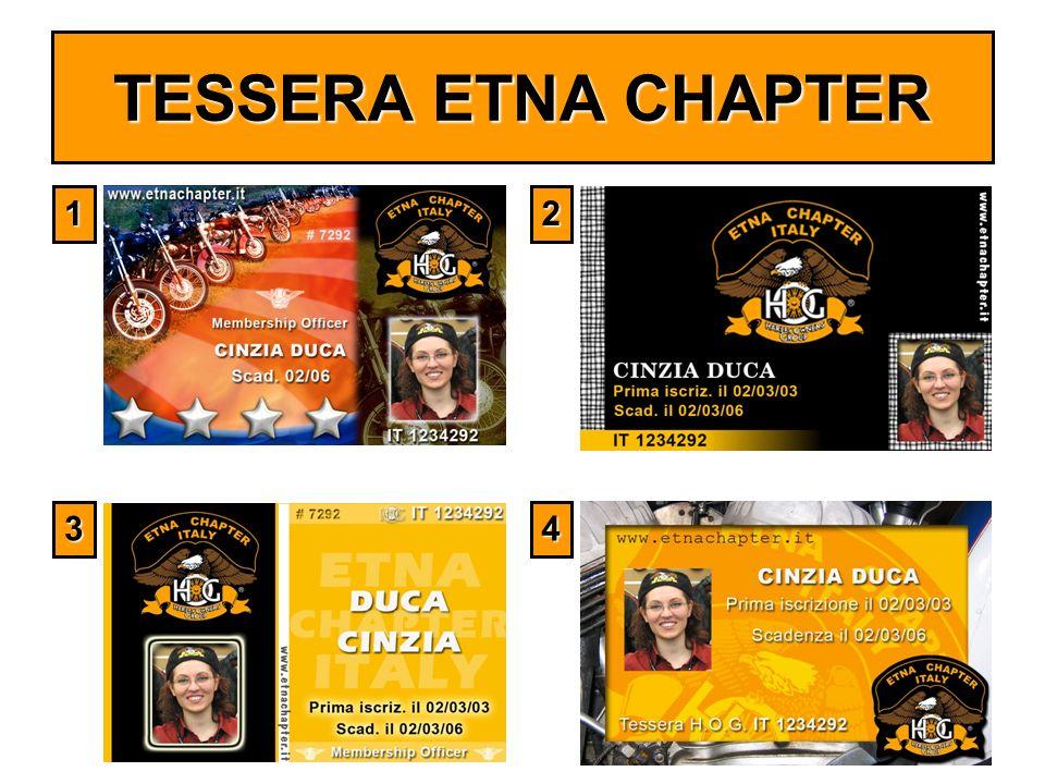 TESSERA ETNA CHAPTER 1 2 3 4