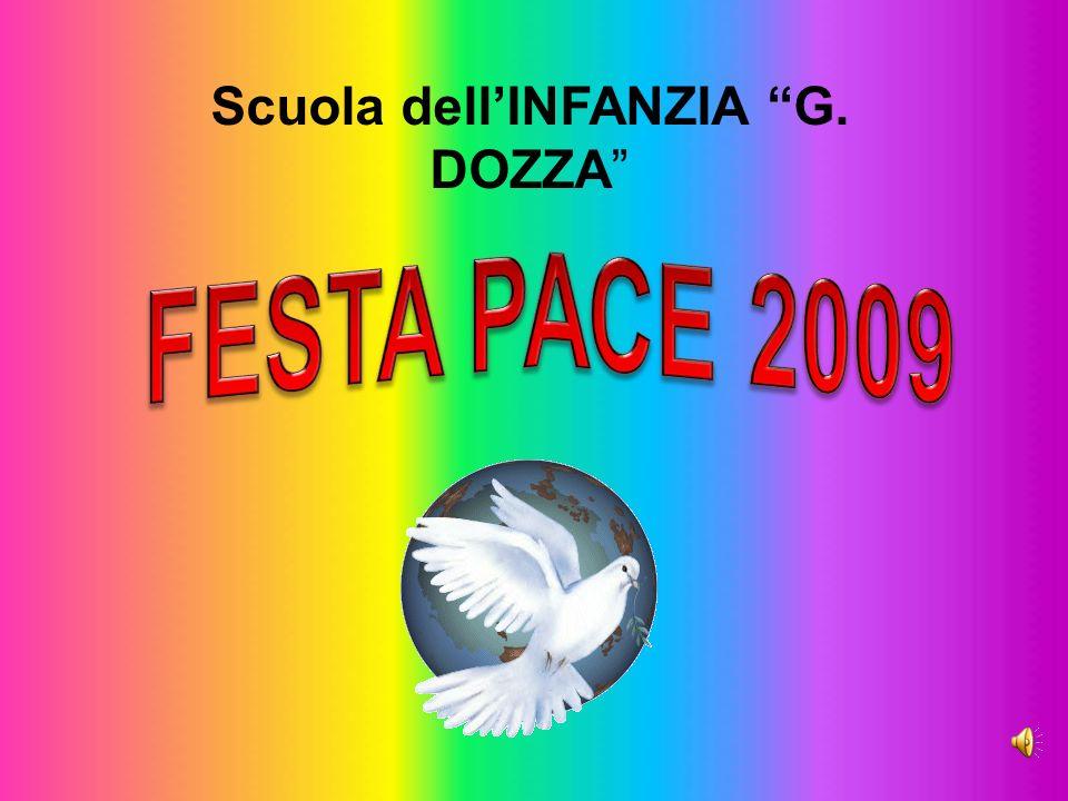 Scuola dell'INFANZIA G. DOZZA