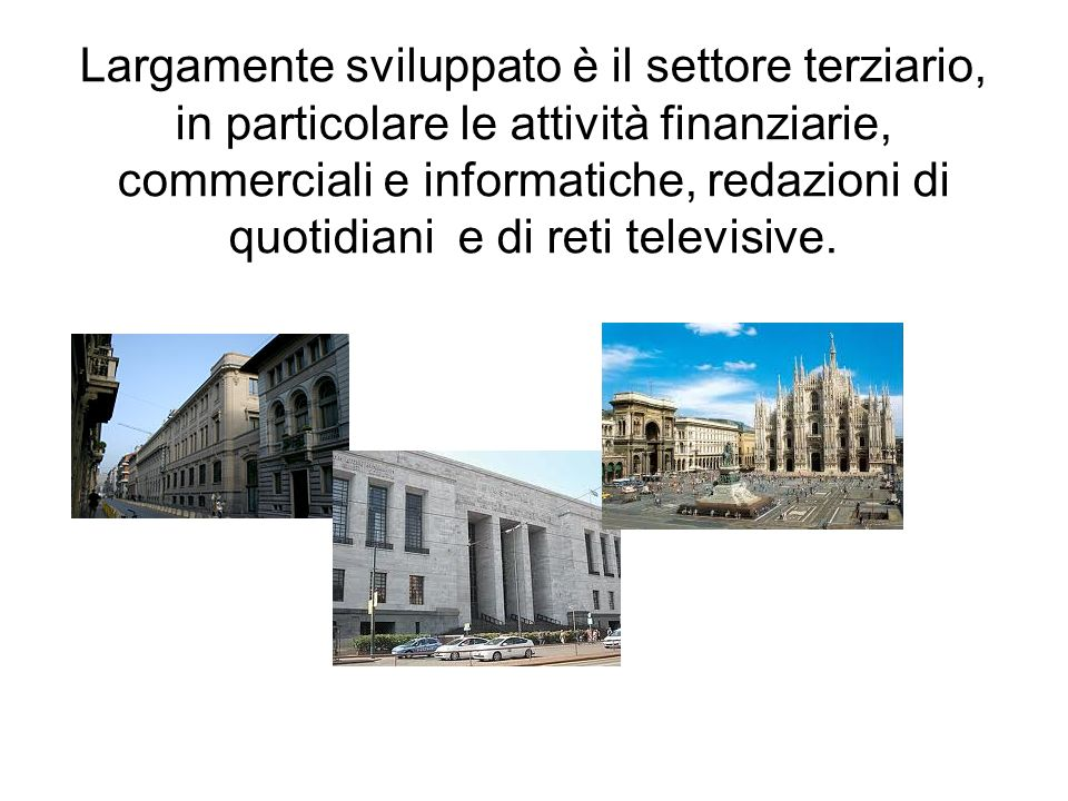 Lombardia di chiara ppt video online scaricare for Mobilifici lombardia