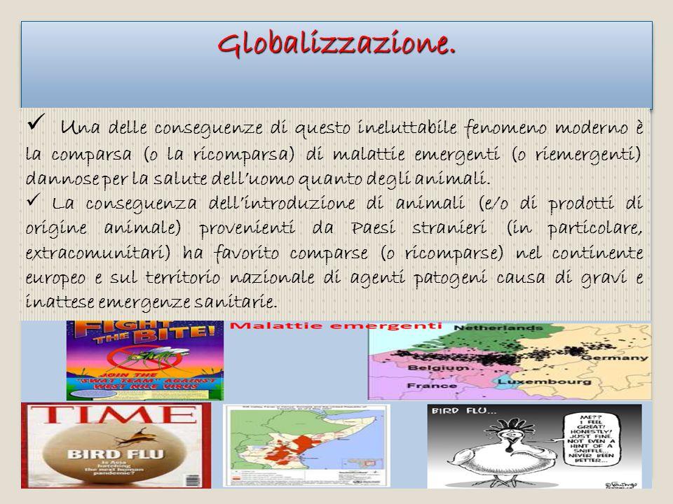 Globalizzazione.