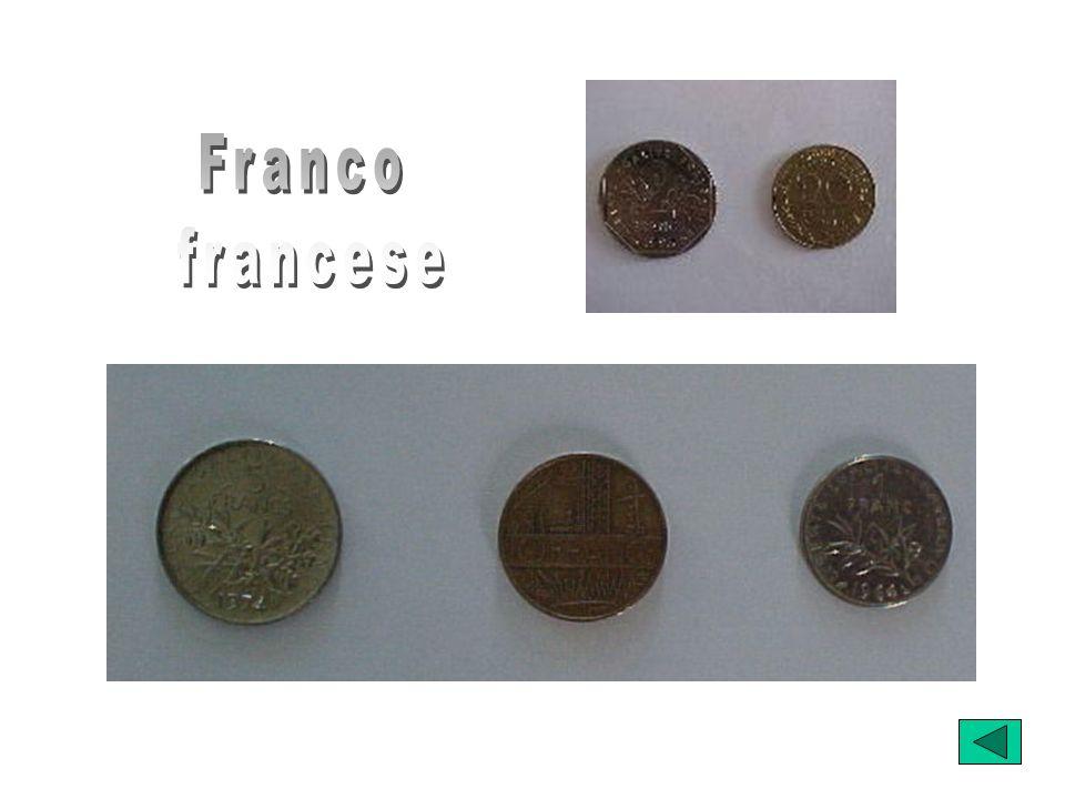 Franco francese
