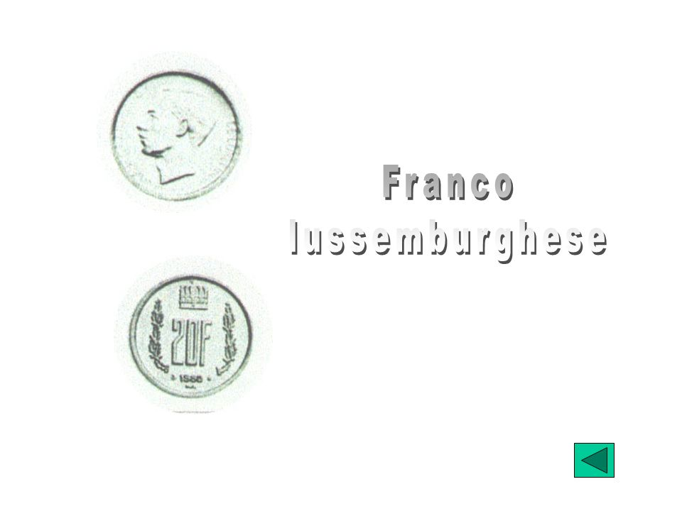 Franco lussemburghese