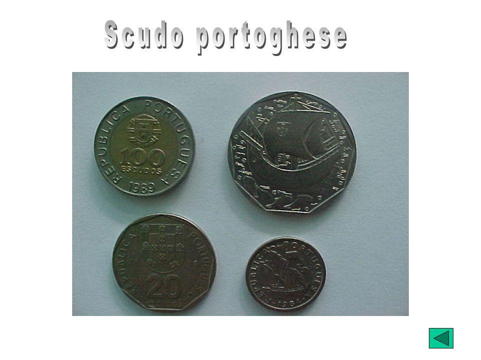 Scudo portoghese
