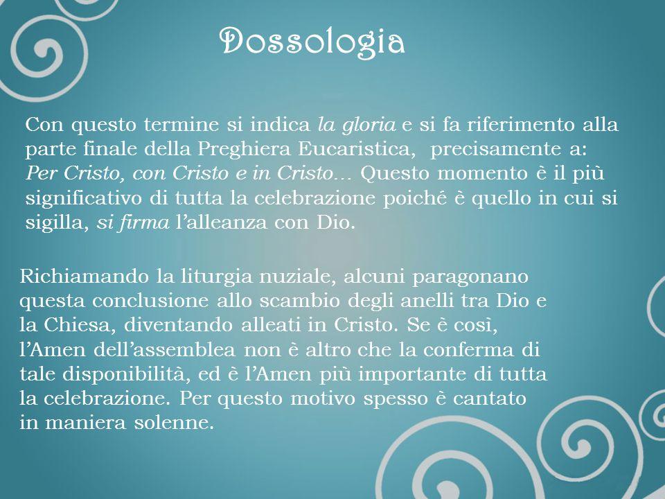 Dossologia